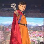 Baal Veer/Ballu Mahesh Dagli original name is Dev Joshi