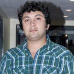 Bhagwan Das Chaubey original name is Rajesh Kumar
