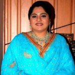 Chaiji original name is Shagufta Ali