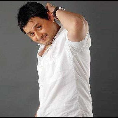 Dhruv original name is Swapnil Joshi