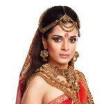 Draupadi/Panchali original name is Pooja Sharma