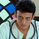 Inspector Shrikant Dave original name is Ajay Nain