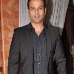 Mahendra Pratap Original Name is Rohit Roy