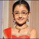 Naira Naitik Singhania original name is Ashnoor Kaur