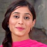 Navya Anant Bajpai original name is Soumya Seth