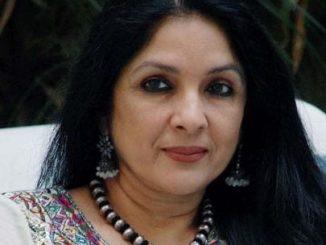 Priya Kapoor original name is Neena Gupta