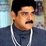 Raja Sahaab original name is Pankaj Dheer