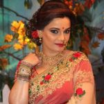 Rajkumari Bhoomi original name is Kanika Maheshwari