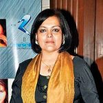 Subhadra original name is Sushmita Mukherjee