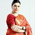 Suhasini Pathak original name is Surbhi Zaveri Vyas