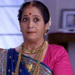 Surekha Agarwal original name is Amita Khopkar