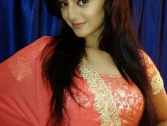 Swara Sharmistha Bose original name is Helly Shah