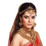 Vaishali Mukund Agarwal original name is Pooja Sharma