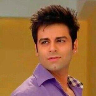 Vikram Arun Rathi original name is Karan Goddwani