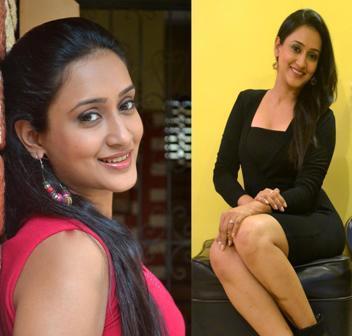 Vrinda Mohan Nanavati original name is Eva Ahuja