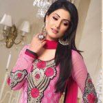 Akshara Naitik Singhania original name is Hina Khan