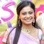 Anandi Shivraj Shekhar original name is Toral Rasputra