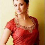 Anna D'Souza original name is Bhavna Khatri