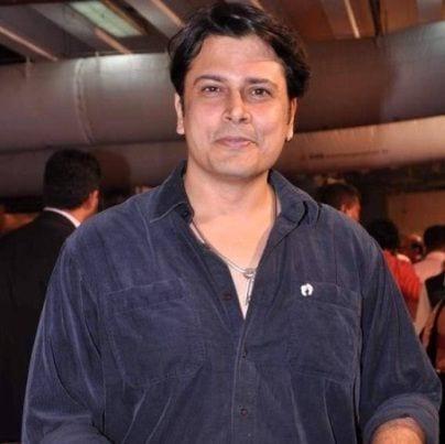 Anurag Basu original name is Cezanne Khan