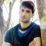 Arjun original name is Aham Sharma