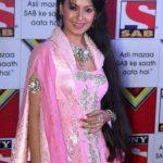 Baal Pari original name is Sharmilee Raj