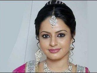 Pratibha Mahendra Agarwal original name is Binny Sharma
