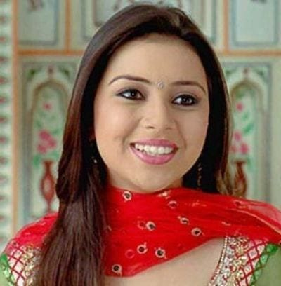 Chhavi Dilip original name is Sehrish Ali
