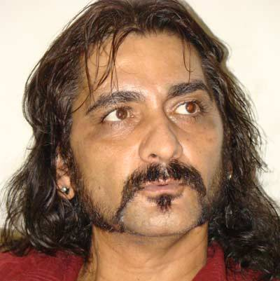 Dajjal original name is Nirmal Pandey