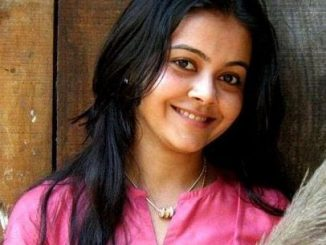 Gopi Modi original name is Devoleena Bhattacharjee