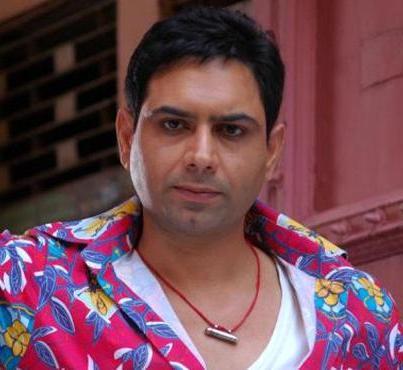 Dr. Prateek original name is Sandeep Baswana