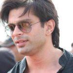 Asad Ahmed Khan original name is Karan Singh Grover