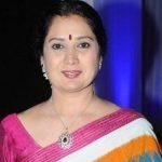 Kaushalya Purushottam Deewan original name is Nandita Puri