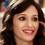 Kirti Mohan Gangwal original name is Heli Daruwala