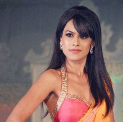 Manvi Virat Singh Vadhera original name is Nia Sharma