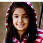 Meher Mahesh Dagli original name is Anushka Sen