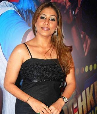 Nivedita Basu original name is Poonam Narula