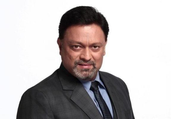 Om Vishwanath Agarwal / Rishabh Rai Chaudhary original name is Kiran Karmarkar