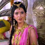 Rukmini original name is Pallavi Subhash