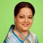 Rekha Agarwal original name is Madhuri Sanjeev