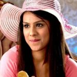 Roshni Siddharth Singh Khurana original name is Nia Sharma