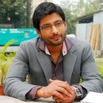 Shukracharya/Virat Mittal original name is Indraneil Sengupta