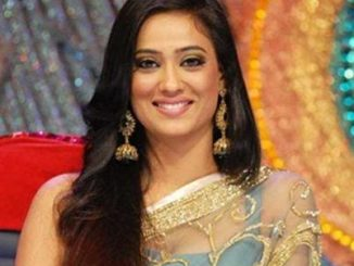 Prerna Bajaj/Basu original name is Shweta Tiwari