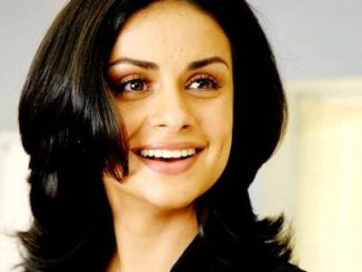 Zoya Wani original name is Gul Panag