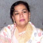 Ammaji original name is Farida Jalal