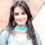 Anahita original name is Anita Hassanandani