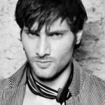 Angad original name is Aham Sharma