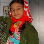 Anjali original name is Shruti Bisht