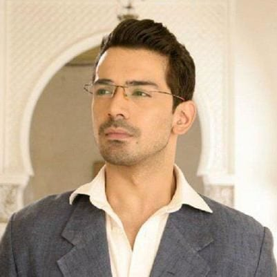 Arjun original name is Abhinav Shukla
