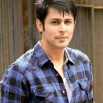Arjun original name is Sudeep Sahir