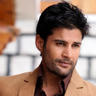 Captain Rajveer Singh Shekhawat original name is Rajeev Khandelwal